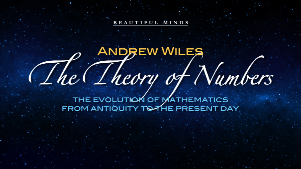 title Theory of Numbers